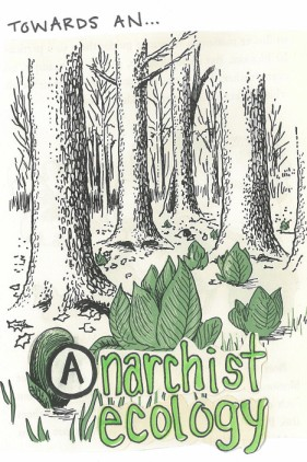 Towards an Anarchist Ecology cover